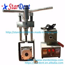 Denture Flexible Material Injection Mould Machine /Dental Lab Equipment