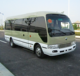 2013 Stock coaster bus