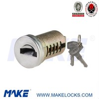 MK104-06 Lock Cylinder for Mortorcycle