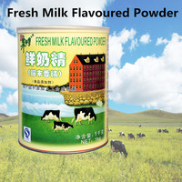 fresh milk flavoured powder for pastry 1kg