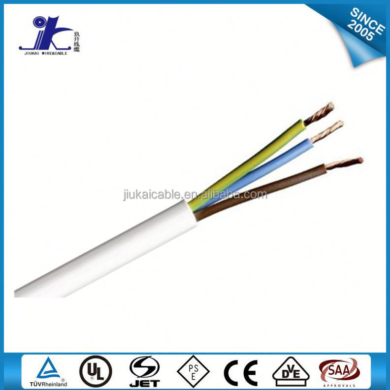 Leading Cable Supplier Clutch Wire Electrical Cable 1.0Mm 10Mm