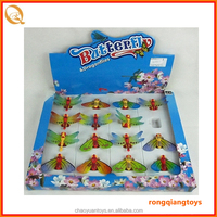 wind up toys win up Dragonfly 16 pcs/ box AN668-1
