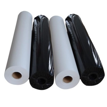 Fast Dry 35gsm,58gsm,75gsm,90gsm, 100gsm sublimation transfer paper Supplier/mini jumbo roll for large format Digital printer