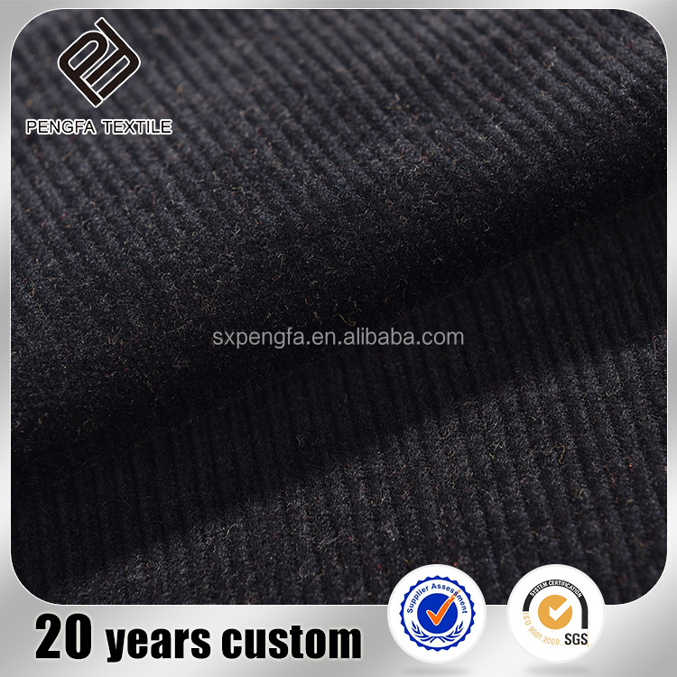 8109 pre quilted cotton fabric, corduroy fabric brush 100% cotton fabric shirting