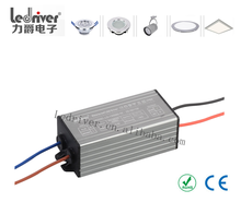 Contant Current 50W LED Driver 60W Power Supply130v 0.3A Led Strip Light Transformer 36w