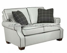 leather furniture design HDS806