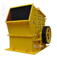 Professional high fineness iron ore hammer crusher with reasonable price
