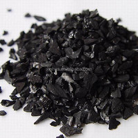 coconut steam activated carbon