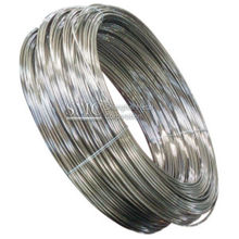 Soft Stainless Steel Annealed Wire manufactured by Shanghai Metal Corporation