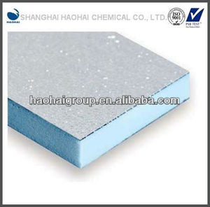 ISO Foam Insulation Board
