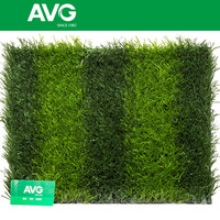 SGS AVG High Quality synthetic turf for football