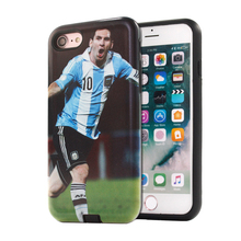 For iphone X accessory ring holder mobile case high clear images back phone cover