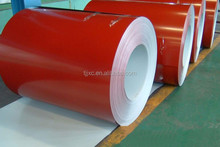 high quality prepainted color coated galvanized steel coil/ppgi/ppgl with various colors 58