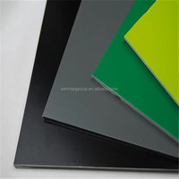 decorative wall covering sheets aluminum composite panel, ceiling alucobond