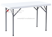 Dinning Room Furniture Plastic Table With Factory Price