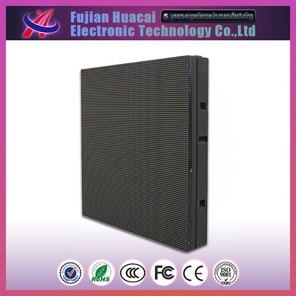 New Model Advertising Popularize Products Outdoor LED Ad Display Cabinet