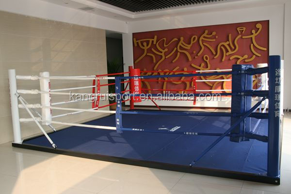 Floor Boxing Ring for sale