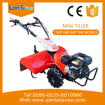 self-propelled ditcher farm tractors made in china