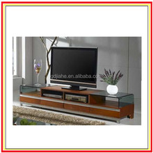 Customize Size Fashion style LCD TV Stand Stand Design