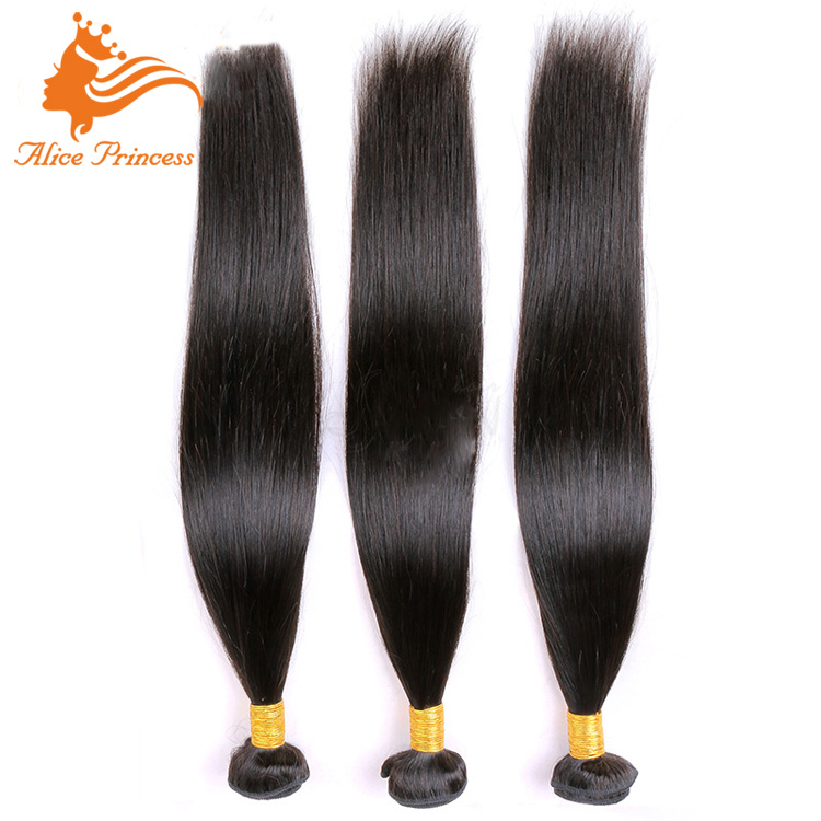 Unprocessed Good Quality Black Pearl Weave Silky Stragiht No Tangle Shed Mongolina Human Hair Weave In Bulk With Fast Shipping