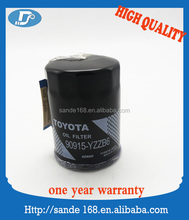 Toyota Hilux Hiace Camry Oil Filter OEM 90915-YZZB6