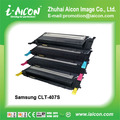For Samsung CLT-407S/CLT-409S/CLT-504S Color toner cartridge