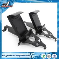 High Quality Game Accessories A8 Handle Clip For PS3 Controller