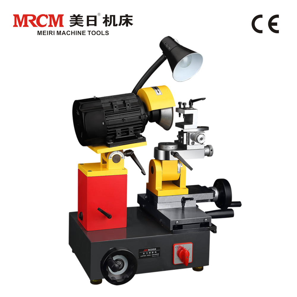 High stability used universal cnc lathe tool cutter grinder grinding machine MR-M3
