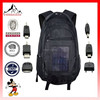 New solar battery charger backpack bags and backpacks direct from china backpack(ES-H135)