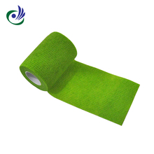 2017 New waterproof self-adhesive elastic bandage with high quality