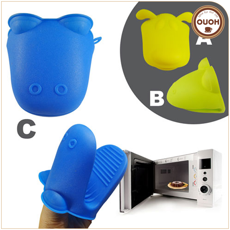 New product 2016 Silicone Oven Glove,silicone cooking gloves,Heat resistant silicone gloves