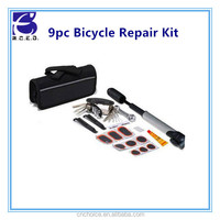 Chain Cutter Repair Kit Tire Patch Lever For Road Bike