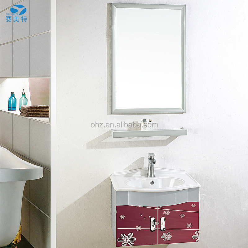 T 044 Customized Order Welcome Floating Cheap Bathroom Vanity Buy Floating
