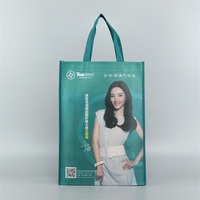 Wholesale Customized Non Woven Bag Offset