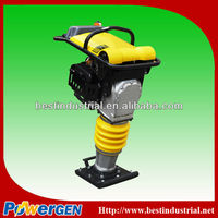 Top Selling Model BP-RM75R Mikasa Style Robin EH12-2D 4.0HP 14KN Jumping Jack