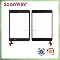 2016 new arrival top quality factory price hot selling for ipad mini 2 touch screen assembly repair