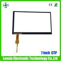 7 inch capacitive touch screen replacement for android tablet