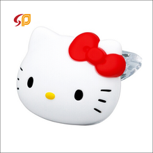 2016 Best Price Hello Kitty Anime Car Vent Air Freshener Automatic Car air Freshener