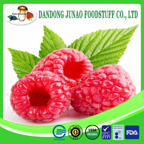 Ripe drinking raspberry juice concentrate