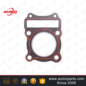 High performance Suzuki GN125 cylinder head gasket motorcycle spare parts suzuki