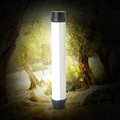 UY-Q6 Portable Multi Lithium Battery LED Emergency Light
