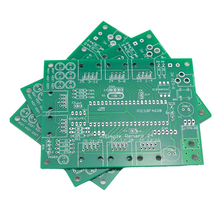 Control pcb board with mega 2560 94v0 board bare pcb circuit