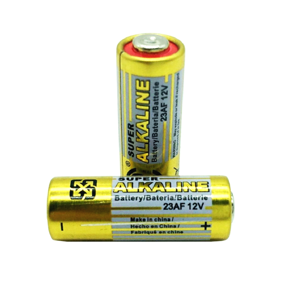 High Quality 23A 12V Super Alkaline Dry <strong>Battery</strong>
