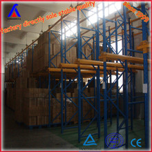warehouse rack heavy duty stacking Pallet drive in rack functional and logical warehouse storage factory supplier