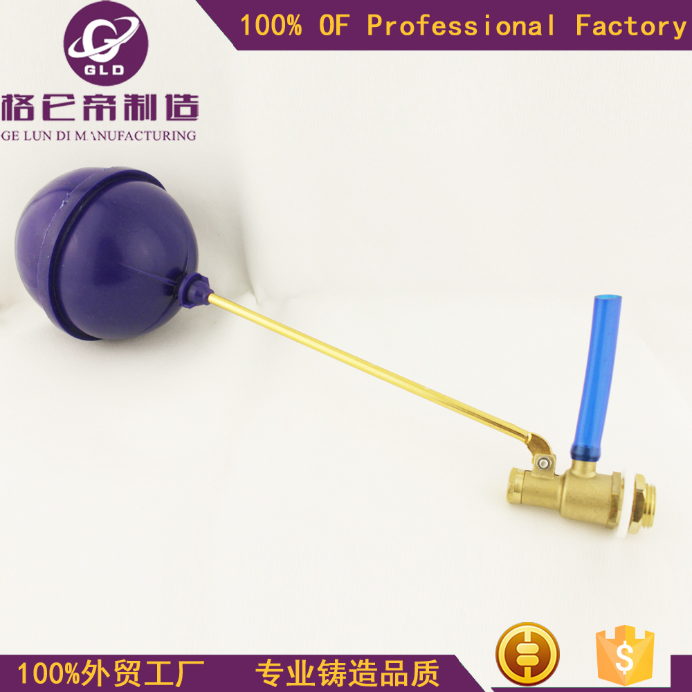 "Yuhuan size 1/2"" low pressure water through brass pressure reduction"