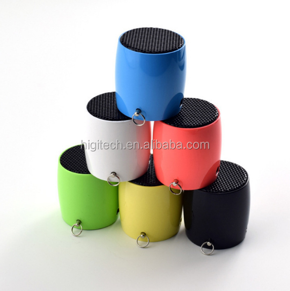 Hot Selling Outdoor Mini Sound Box Speaker Carry Case Hard Shell Bluetooth Sound Box