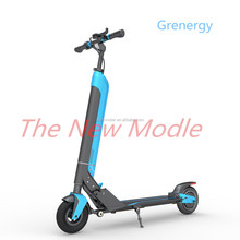 Two Wheel Balance kids Electric Motorized Scooter with Seat with Low Price