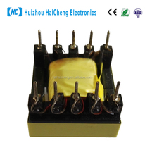 DIP EE25 CE standard switching power transformer
