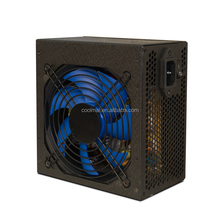 Rating Watts 400W APFC 80Plus Power Supply With Gaming Case APFC 80+ Power Supply