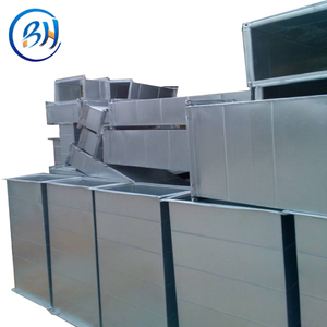 air conditioner duct parts insulation duct